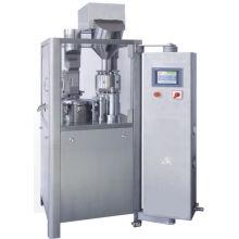 Capsule Filling Pharmaceutical Machinery , Vertical Medicine Making Equipment