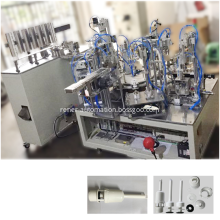 Automatic Assembly Machine For Valve