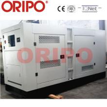 Generador generador super silencioso de 60Hz 430kva