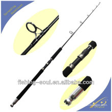 JGR003 5'6 '' 6'0 '' Power jig rod
