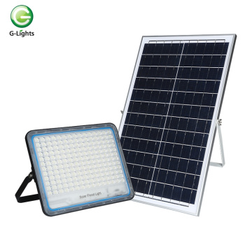 À prova d'água para exterior ip66 100 watts 150 watts 200 watts 400 watts painel solar led holofote