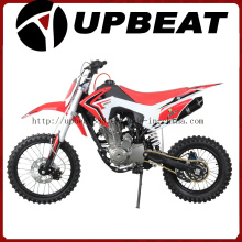 Upbeat Motorcycle 250cc Dirt Bike 250cc Pit Bike Air Cooled 17/14 Wheel