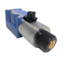 Válvula de controle direcional solenóide hidráulico série DG4V da Eaton vickers DG4V-5-0B-MU-H6-20