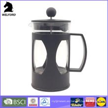 Seguridad de Alimentos French Press Coffee Maker