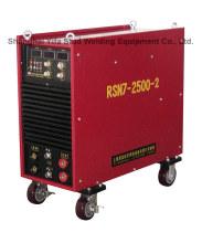RSN7-2500 submerg arc weld machine stud welding machine