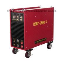 RSN7-2500 сварочный аппарат для сварки металлических швов