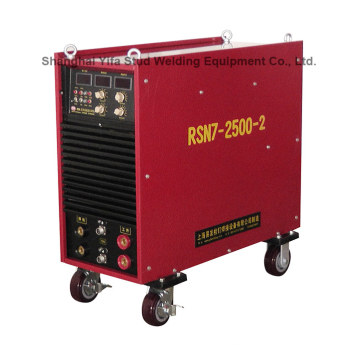 RSN7-2500 Metallschweiß-Bolzenschweißmaschine