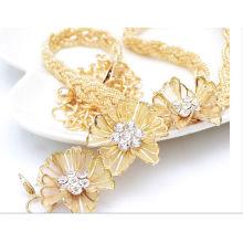 Chaud femme belle boucle de ceinture ceinture en métal de Hangzhou commerce