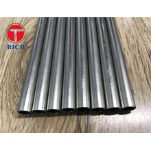DIN 2391 EN10305-1 St35 St45 St52  E355 galvanizing Hydraulic tubes