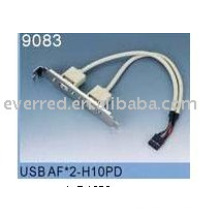 USB PANEL CABLE