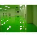 self leveling 3d epoxy resin flooring HMP2777A/HMP2777B