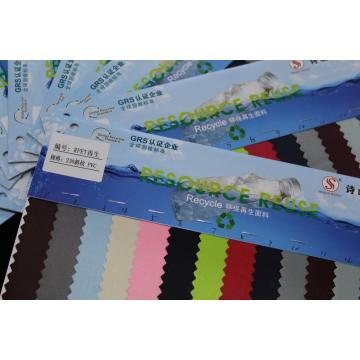 290 Twill PVC Oxford Fabric