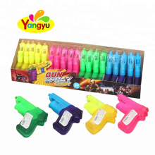 Hot Selling Gun Toys Syrup Liquid Spray Candy Factory