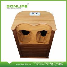 Sauna de pies