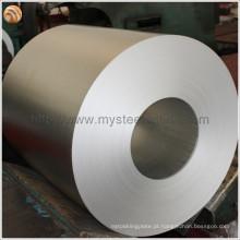 Alto anticorrosão Appliance Parts Usado alumínio-zinco revestido aço de Jiangsu