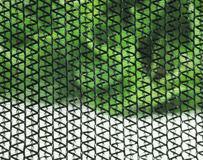 60% Agriculture Plastic Shade Netting