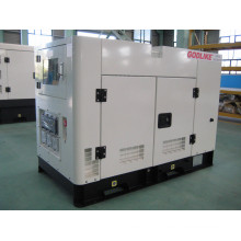 China Yangdong Engine 220V Diesel Generator 8kw