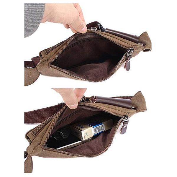 Mens Waist Bag