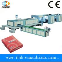 2015 Nueva alta velocidad de papel usado de corte de la máquina Precio (HHJX)