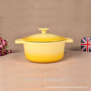 Canton Fair new product household items mussel pot