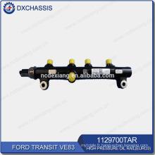 Véritable rail d'huile à haute pression Transit VE83 1129700TAR