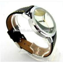Marquez votre propre montre-bracelet homme Chine usine