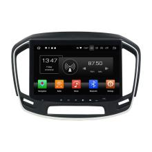 Android 8.0 in car multimedia player for Insigina 2014-2015