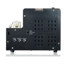 Alimentador de tornillo automático neumático de alta precisión