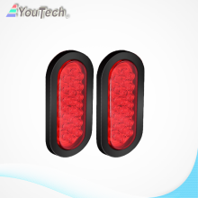 DC12V led red stop brake light