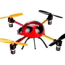 4-CH 3 axy Gyroscope Lady Bird RC Toy