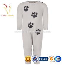 Schöne Kinderkleidung in Cashmere Baby Pullover Layette