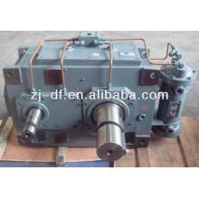 DOFINE H / B Serie Großleistungs-Industriegetriebe mit Hohlwelle