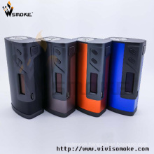 Authentic Fuchai 213W Box Mod Full Kit with Factory Price