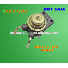 Cabezal del filtro de combustible, casquillo SUB-ASSY 31972-44000, MB554314, MB554950 para Hyundai, Kia, Mitsubishi