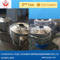 ZS Series plastic Vibrating sieving machine