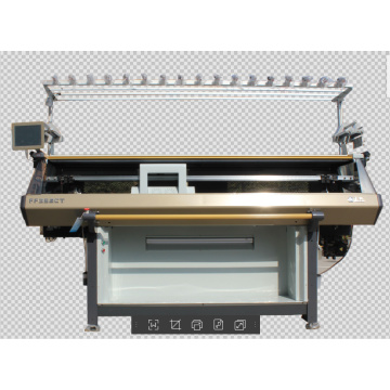 3D Filling Vamp Knitting Machine profesional