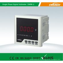 LCD Digital 3 fases Kwh Meter