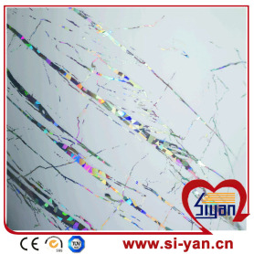 modern style pvc film for vacuum pressing