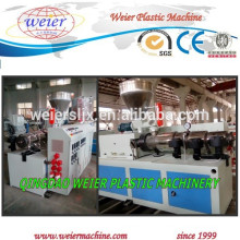 PVC profile PVC pipe PVC sheet extruder machine line