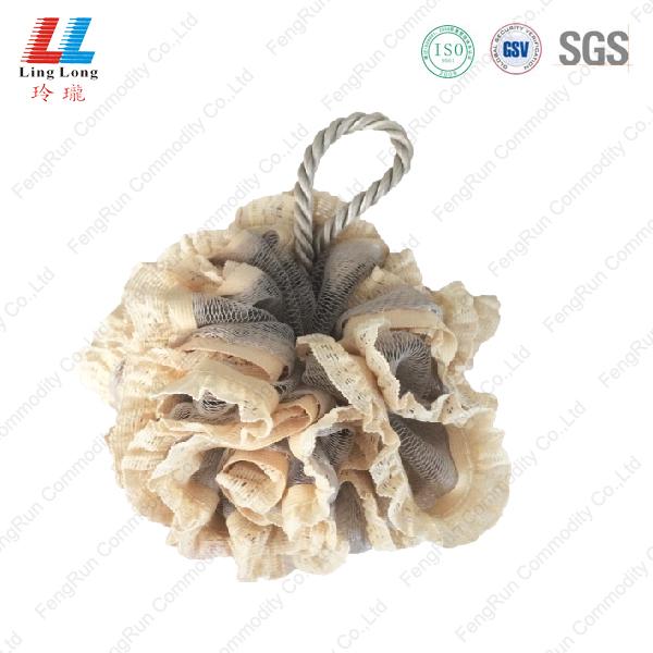 Sponge Lace