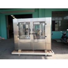 drinking bottled water filling machine