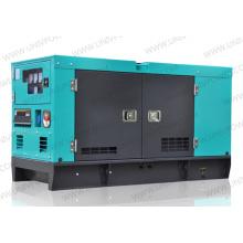 30kVA Isuzu Electric Power Generator