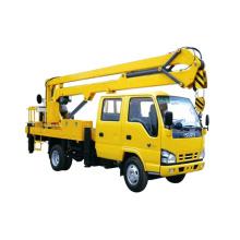 Caminhão de plataforma de elevação aérea