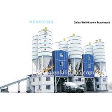 (HZS120) Planta misturadora do cimento Planta pronta-misturada do concreto