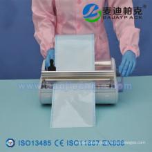 Función de esterilización para uso en clínicas dentales