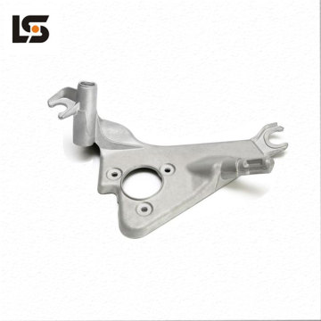 OEM Aluminum die casting parts for body parts