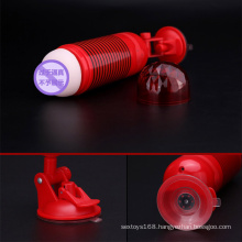 Male Use Adult Sex Toy Aircraft Cup Injo-Fj042