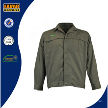 Industrial Workers Safety Work Jacket