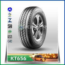 Pneus de voiture grande chinoise pour les voitures de luxe 305 / 40R22 305 / 45R22 305 / 35R24