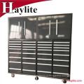 Порошок покрытием металлический ящик ящики для инструментов тележки используются шкафы и комод
